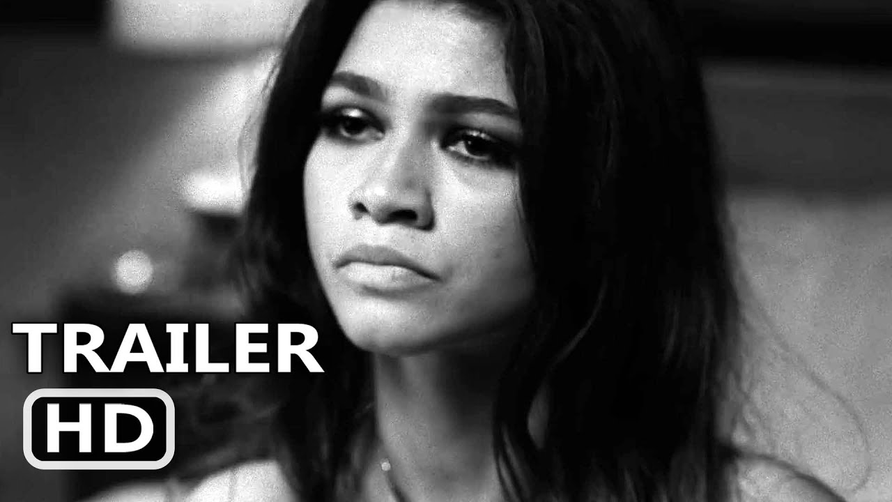 MALCOLM AND MARIE Official Trailer (2021) Zendaya, Drama Movie HD