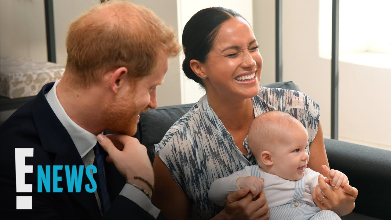 Meghan Markle Expecting Baby No. 2 With Prince Harry | E! News