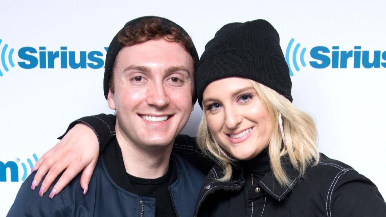 Meghan Trainor Gives Birth to Baby Boy With Husband Daryl Sabara!