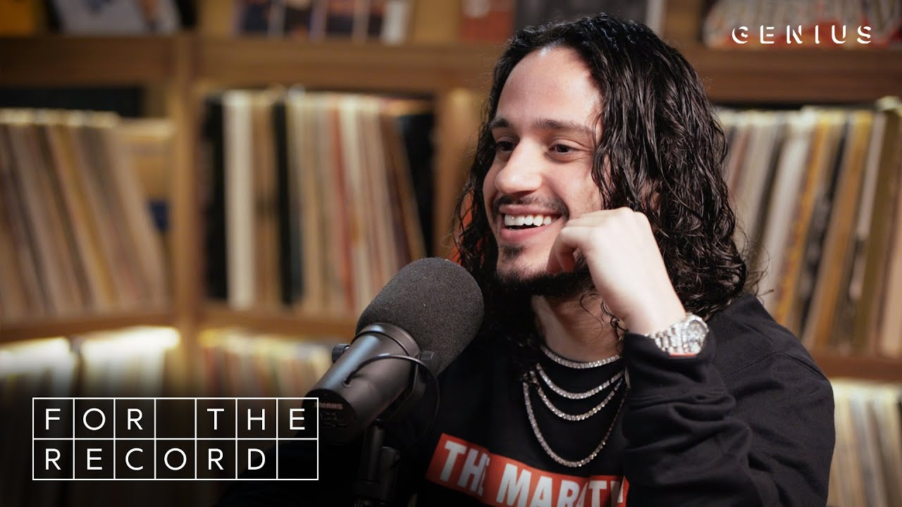 Russ Talks Fear Of Death & Racism In The Music Industry   For The Record