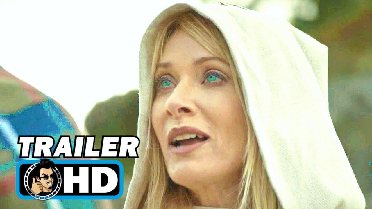 SACRIFICE Trailer (2021) Barbara Crampton Cult Horror Movie