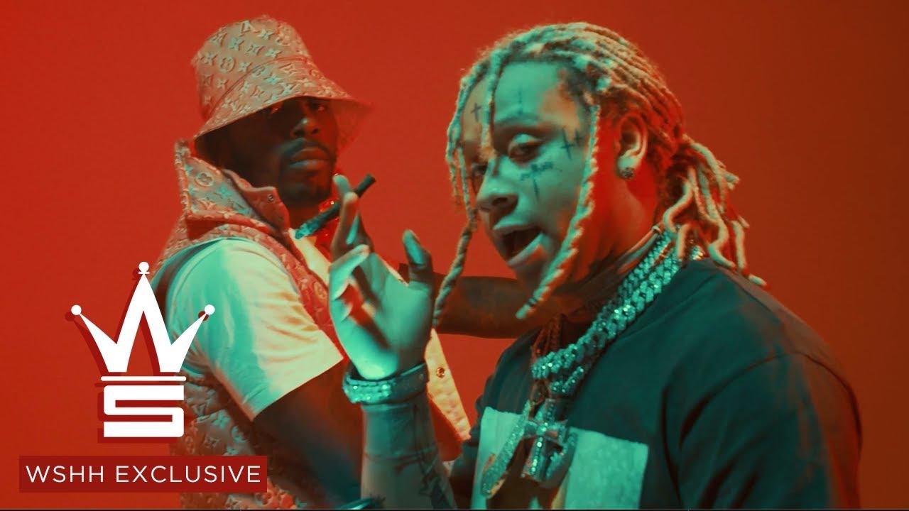"""Sauce Twinz - """"Splash"""" feat. Trippie Redd (Official Music Video - WSHH Exclusive)"""