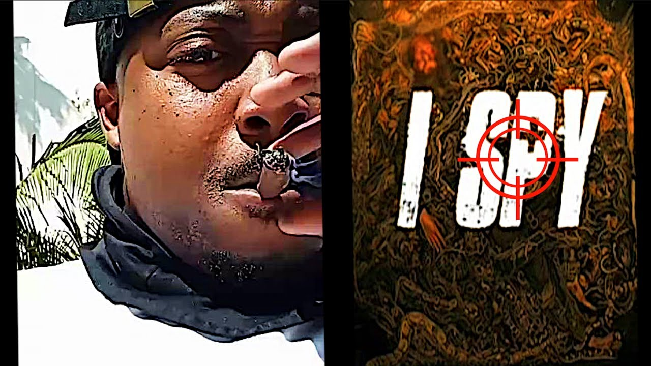 """SNAKE EYEZ TOP TIERS & PG DISS """"I SPY"""" OFFICIAL AUDIO 🔥🔥🔥"""