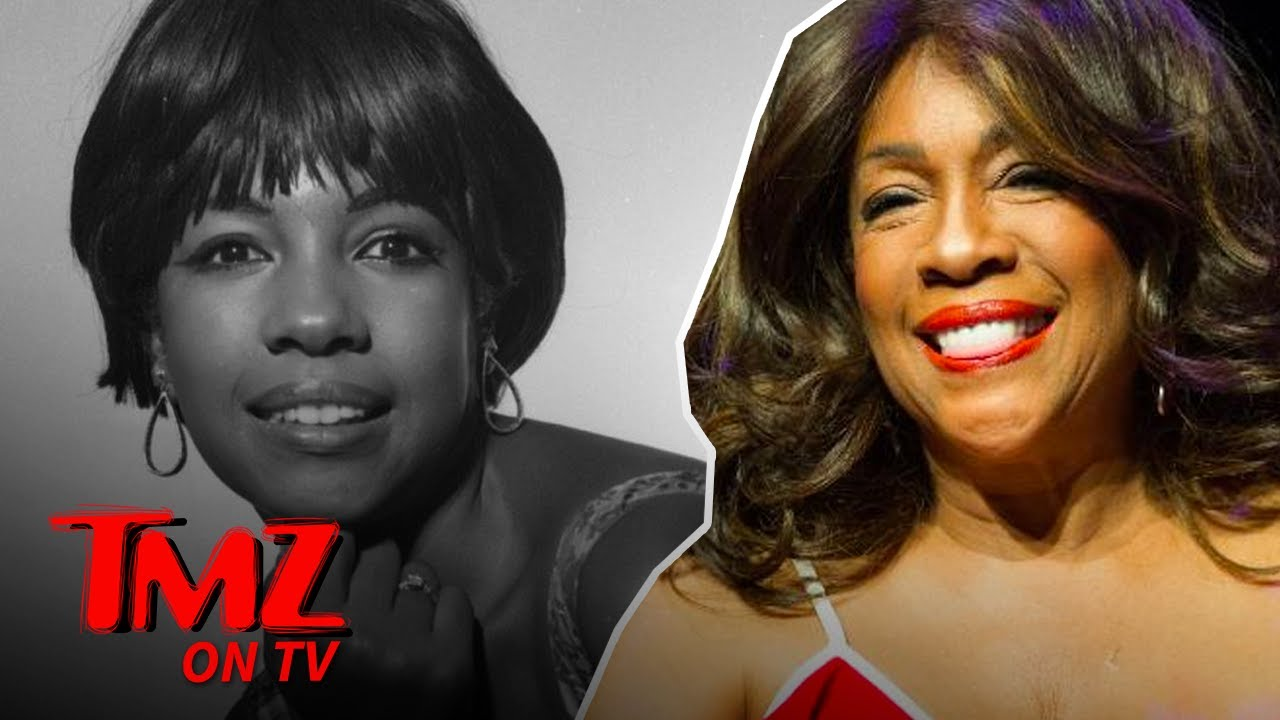 Supremes Co Founder Mary Wilson Dead at 76 | TMZ TV