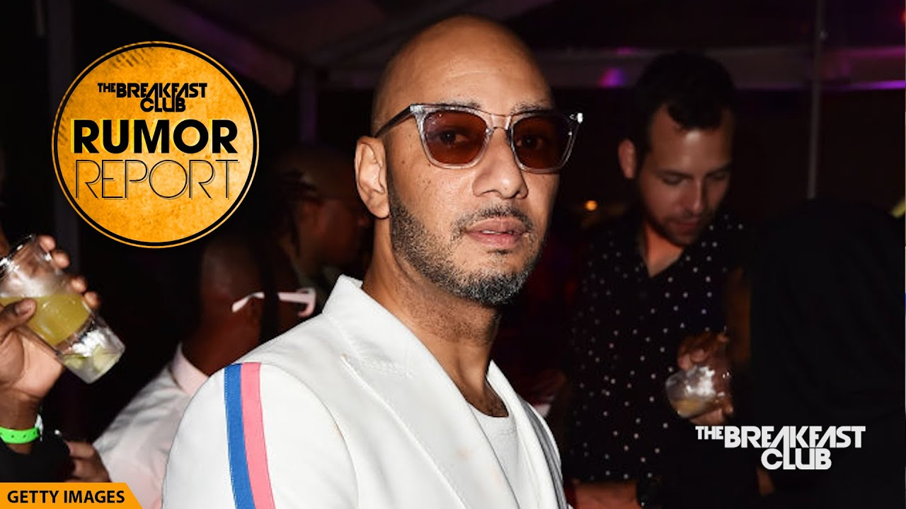 Swizz Beats Talks Potential 2 Pac Vezuz Biggie