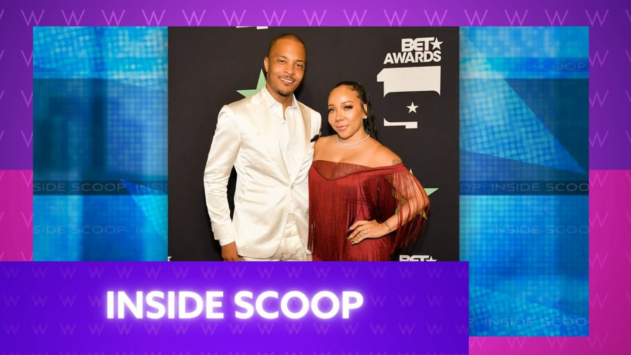 T.I. and Tiny's Reality Show Suspended!