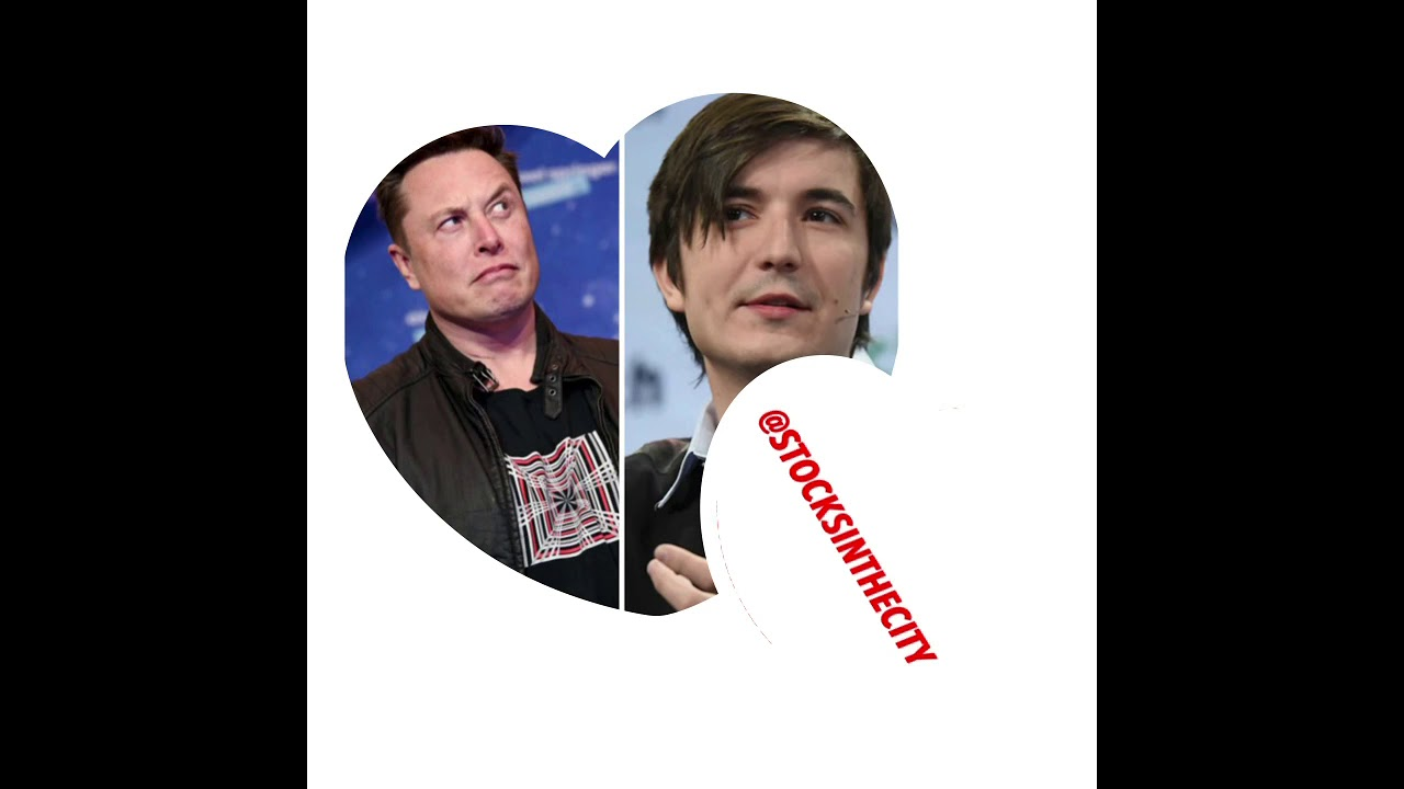 Tesla Owner Elon Musk Interviews Robinhood CEO Vlad Tenev About GameStop Restriction! (Full audio)