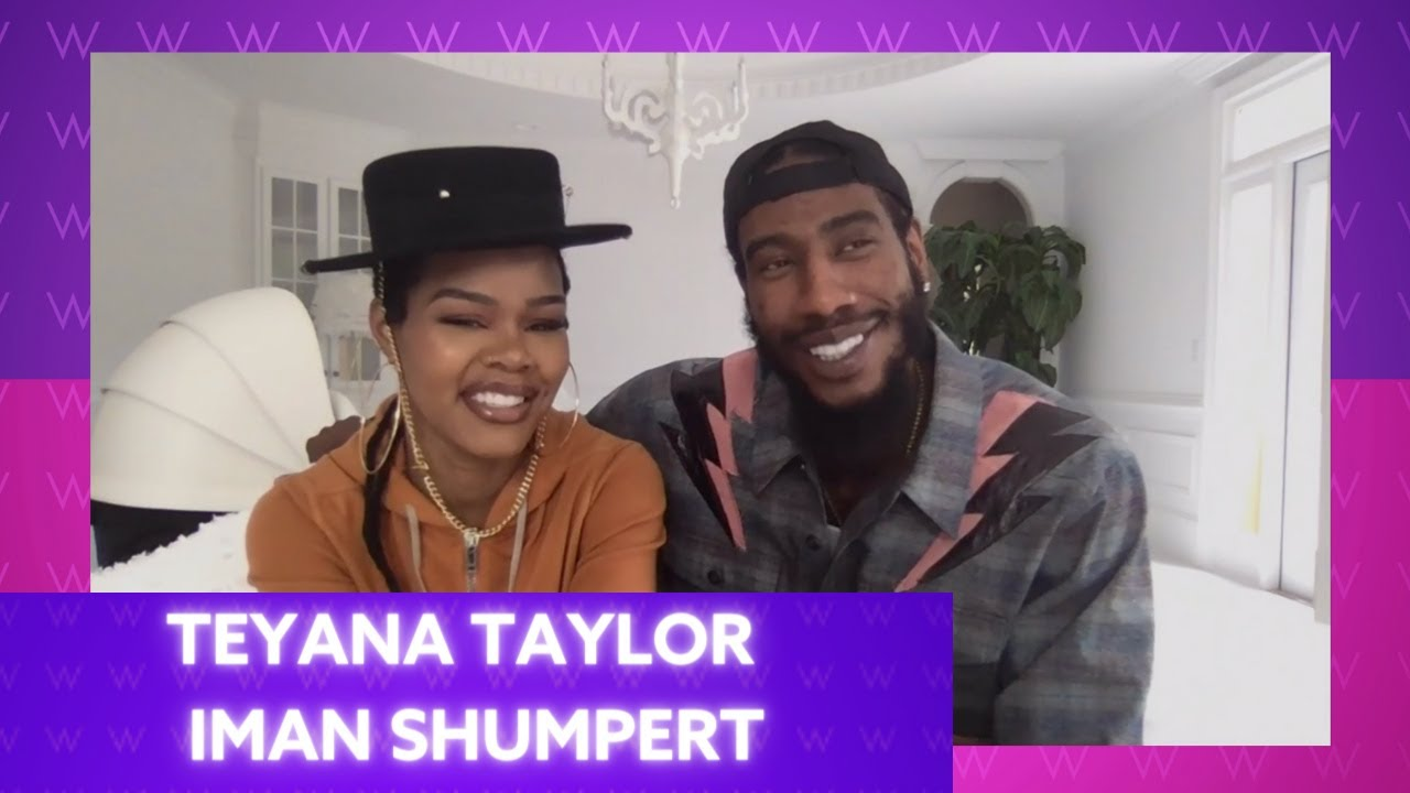 Teyana Taylor & Iman Shumpert Welcomes Baby with Erykah Ba-DOULA