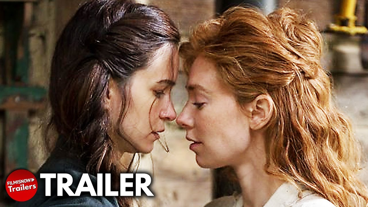 THE WORLD TO COME Trailer (2021) Vanessa Kirby, Katherine Waterston Movie