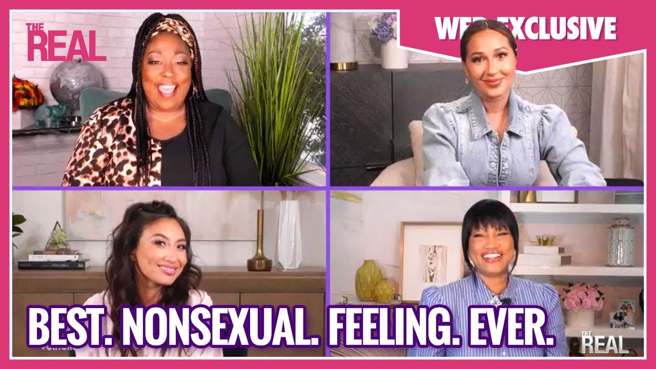 These Nonsexual Things Make Us Happy! [EXCLUSIVE]