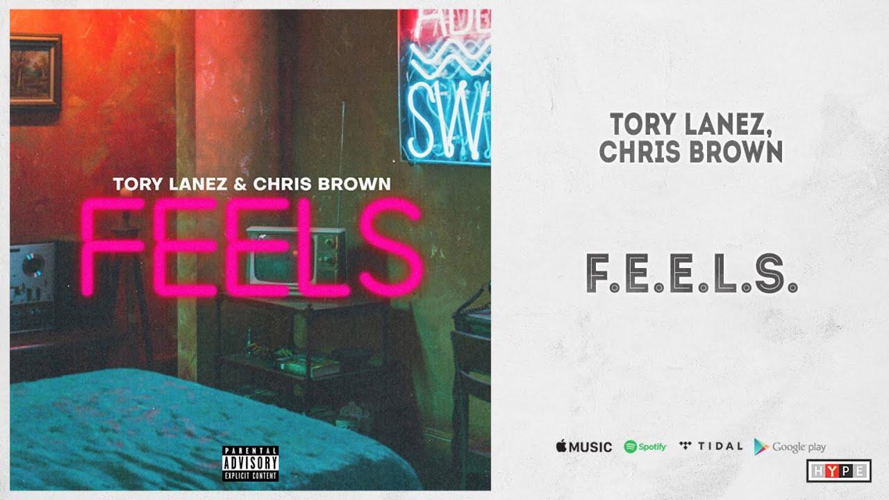 """Tory Lanez, Chris Brown - """"F.E.E.L.S."""""""