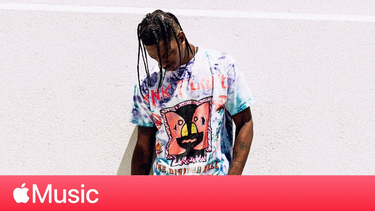 """Travis Scott: Passion Behind """"FRANCHISE"""" with Young Thug and M.I.A. 