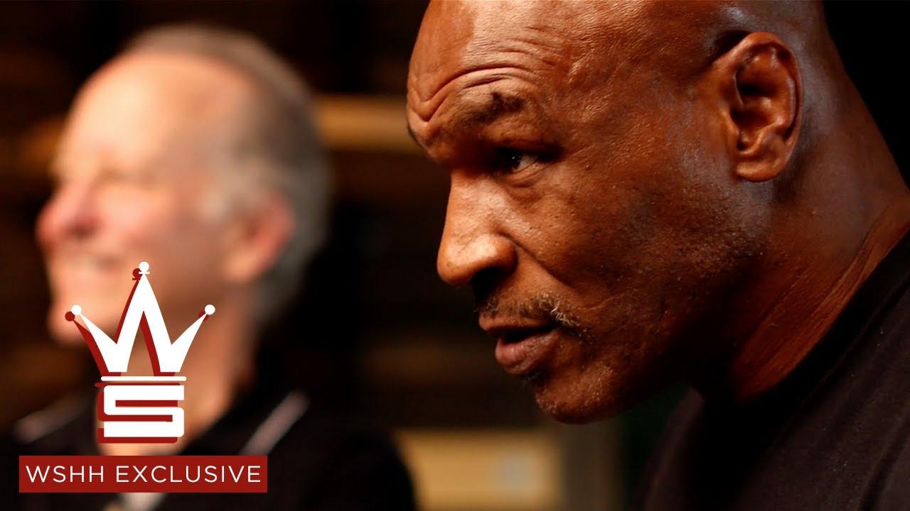 Tyson Vs. Jones DocuSeries (Episode 9 - WSHH Exclusive)