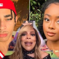 Wendy William EXPOSE her DOWN LOW brother, Skai Jackson gets smashed & shame by Beyonce nephew Julez