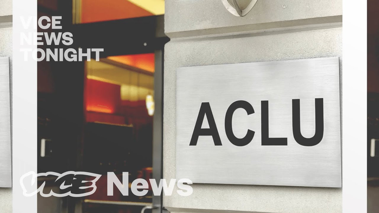 What's Next for the ACLU Under Its First Black President