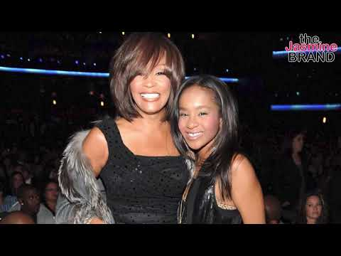 Whitney Houston Saved Bobbi Kristina From Drowning Just A Day Before She Drowned Herself