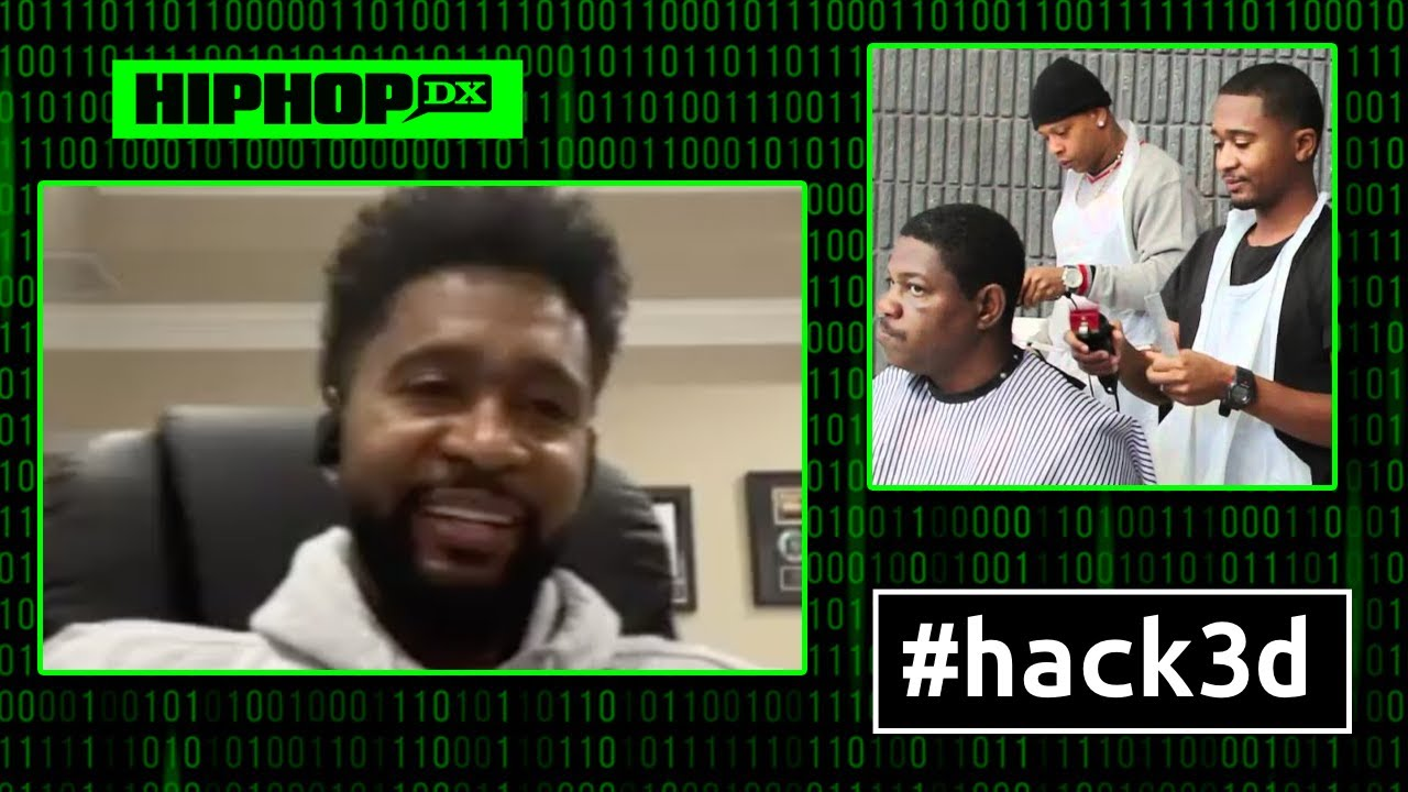 Zaytoven: Upcoming Producers Should Also Get A 9-5 Job | HACK3D