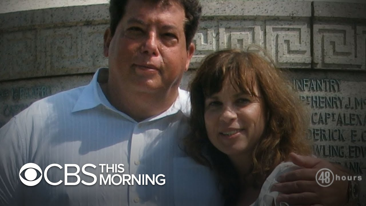 """""""48 Hours"""" investigates the mysterious death of a millionaire involving his wife and eye drops"""