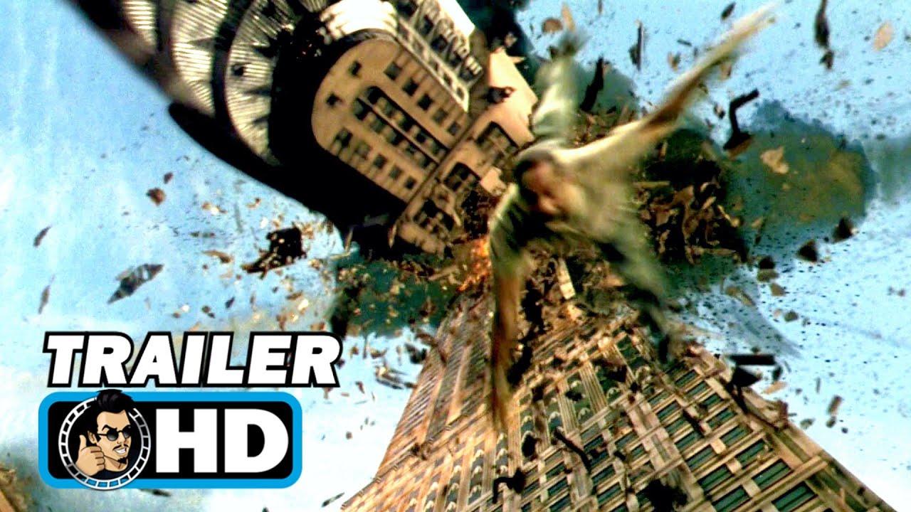 ARMAGEDDON Trailer + Clip (1998) Bruce Willis, Action Sci Fi Movie