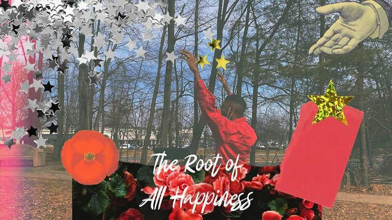 Barry MARZ - The Root Of All Happiness (New Official Music Video)