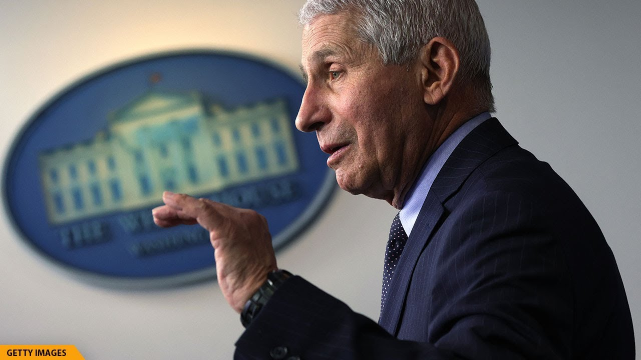 Biden And GOP Clash On Stimulus Talks, Dr. Fauci Fears Re-Infection Even With Vaccination