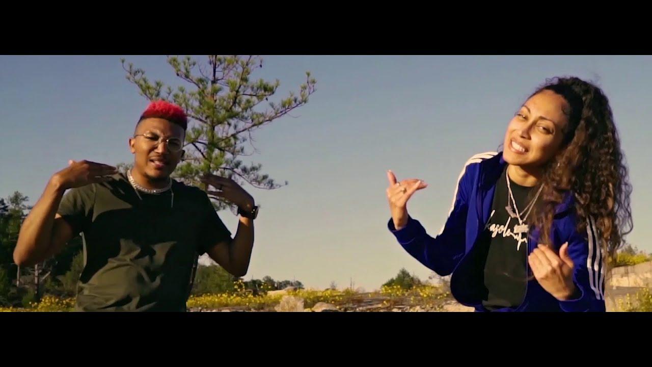 Christian Rap   DJ LostNFound - Rising ft. L. Dejuan & Jekasole music video