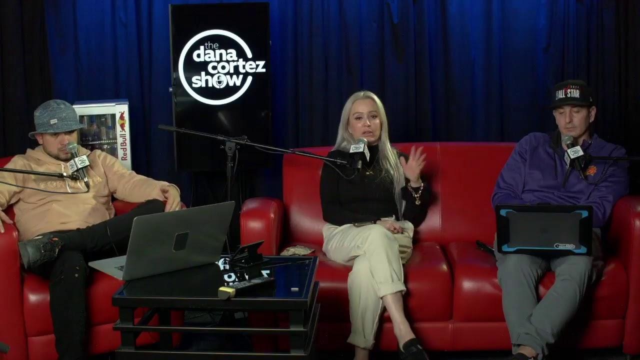 Dana Cortez Show 3/11/2021