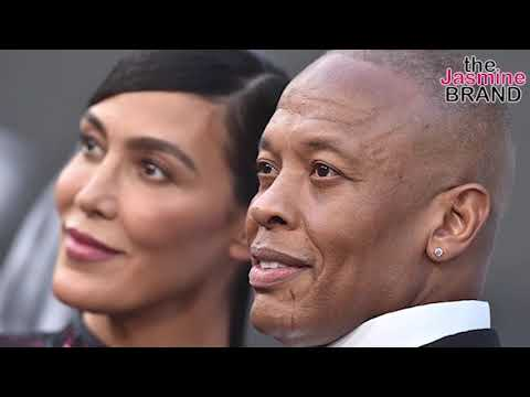 Dr. Dre Raps About 'Greedy B****' Amid Messy Divorce With Nicole Young