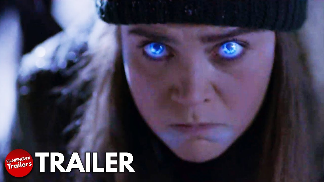 ENHANCED Trailer (2021) SciFi Action Movie