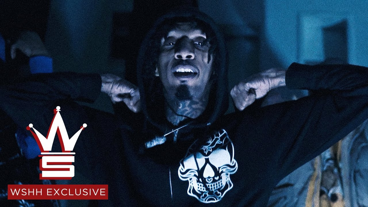 """FTO BigGuy - """"Hit They Block"""" (Official Music Video - WSHH Exclusive)"""