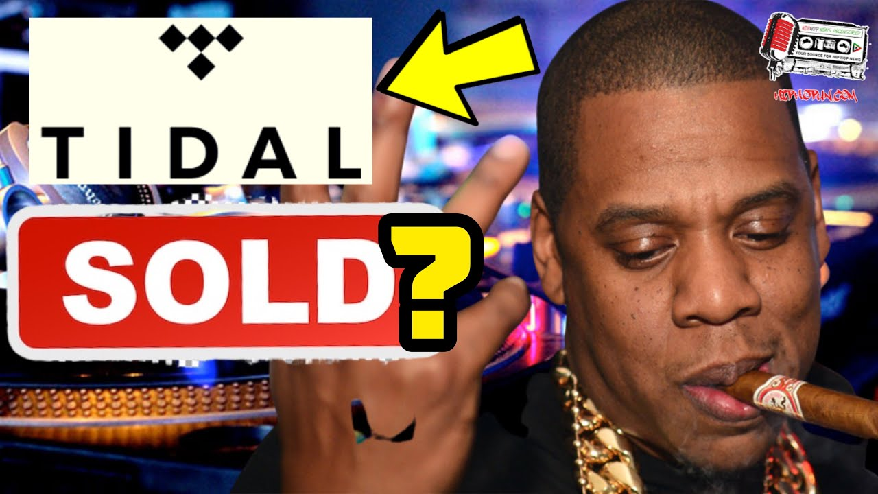 Jay-Z Selling Tidal To Cash App CEO?