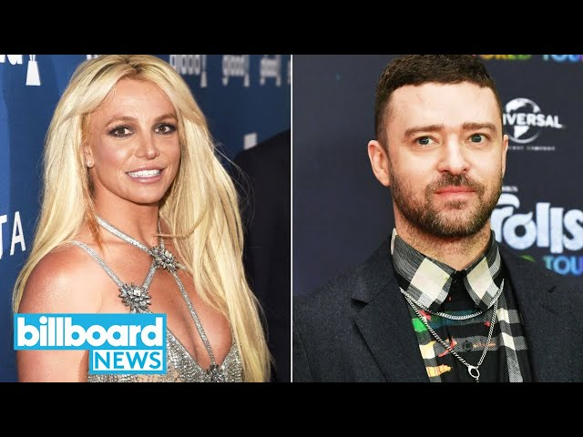 Justin Timberlake Apologizes to Britney Spears, Update on Britney's Conservatorship | Billboard News