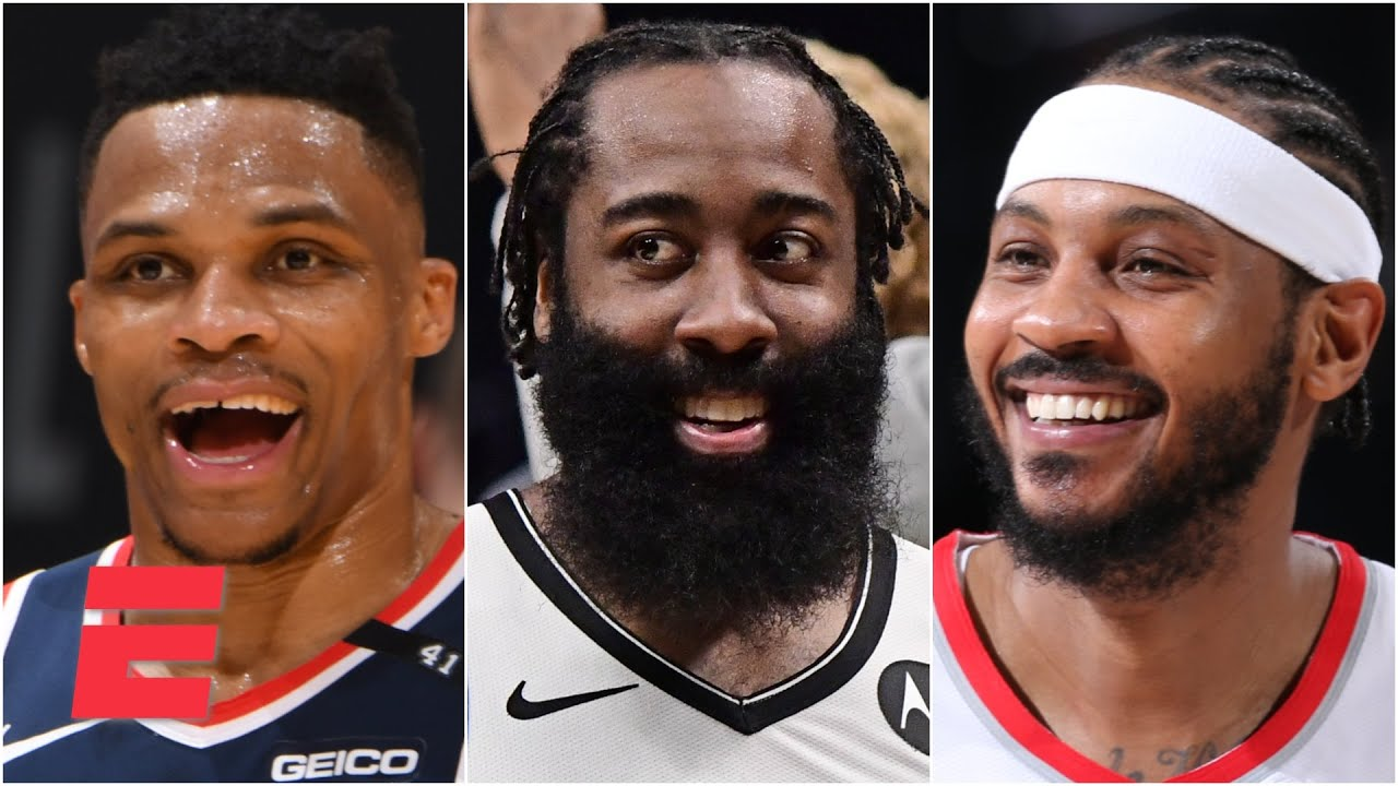JWill's list: Best active NBA players 30-and-older who have never won a title | KJZ