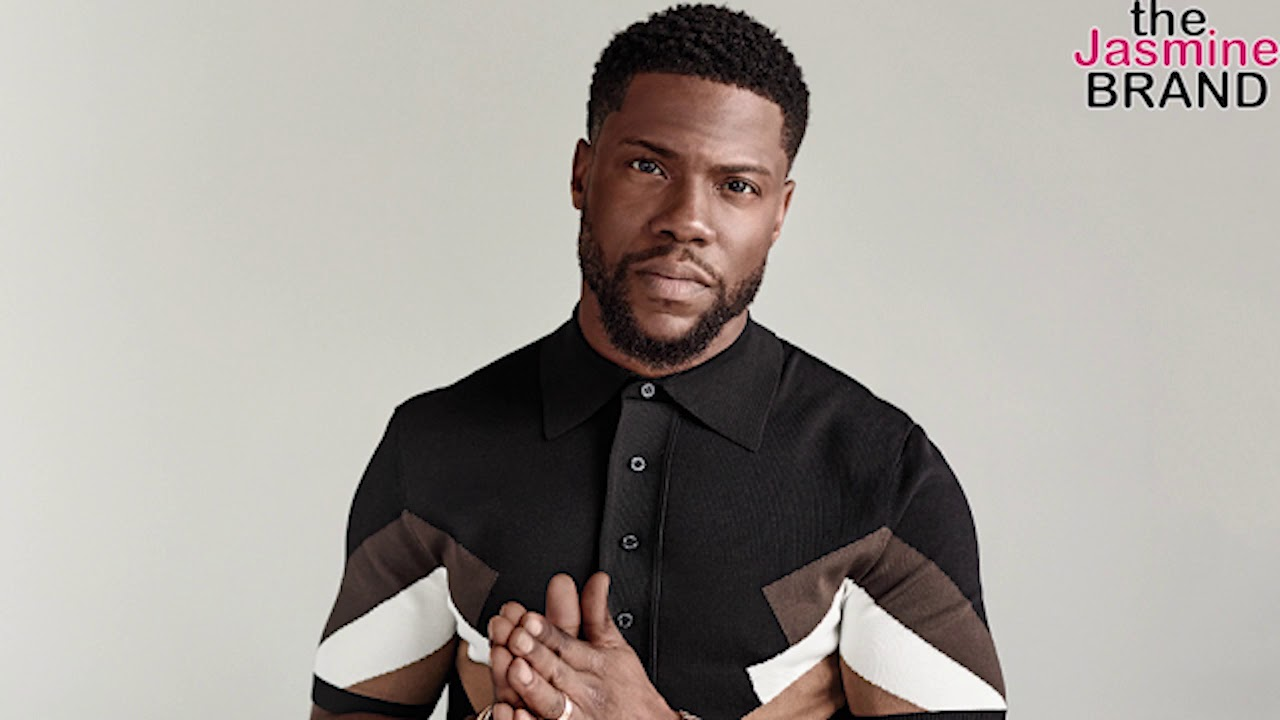 Kevin Hart Personal Shopper Facing Charges, Allegedly Spent Over 1 Million In Unauthorized Purchases