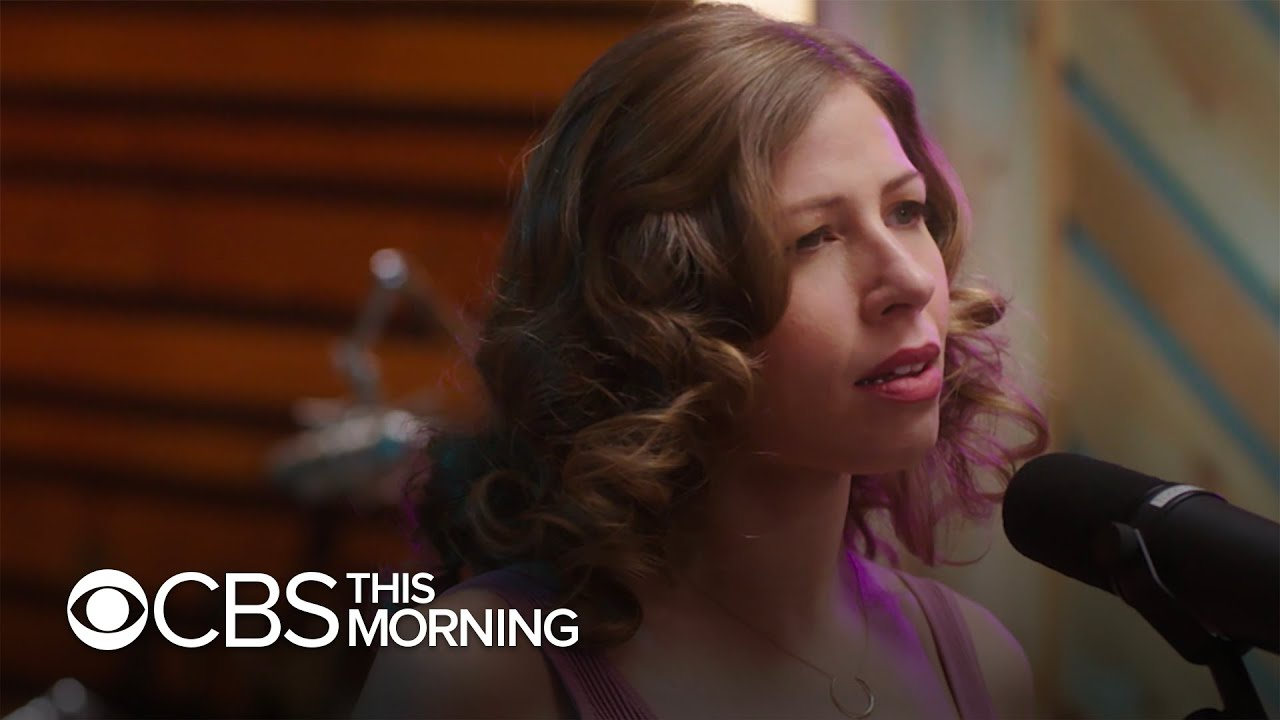 """Lake Street Dive performs """"Nobody's Stopping You Now"""""""