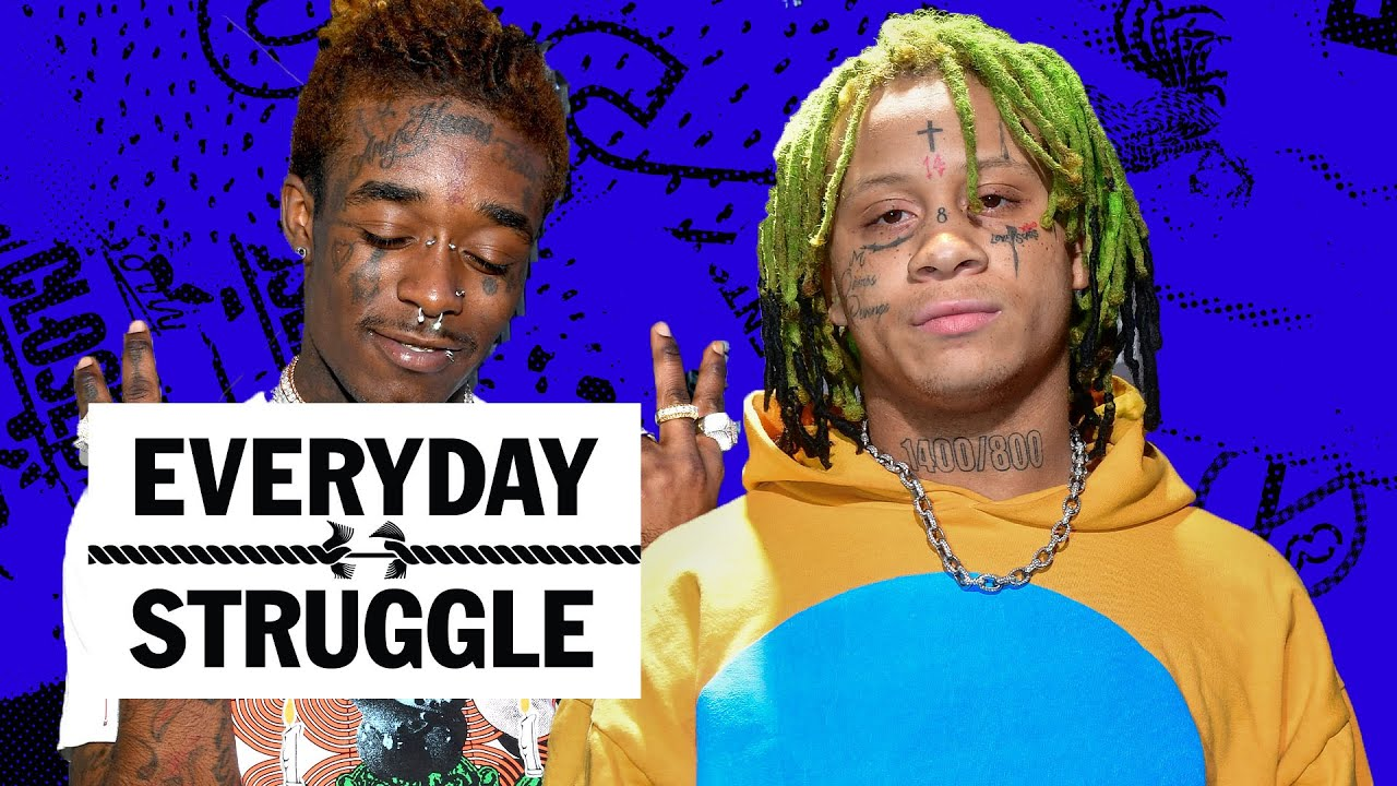 Lil Uzi Started the Deluxe Album Trend?, Trippie Defends New Music From Critics | Everyday Struggle