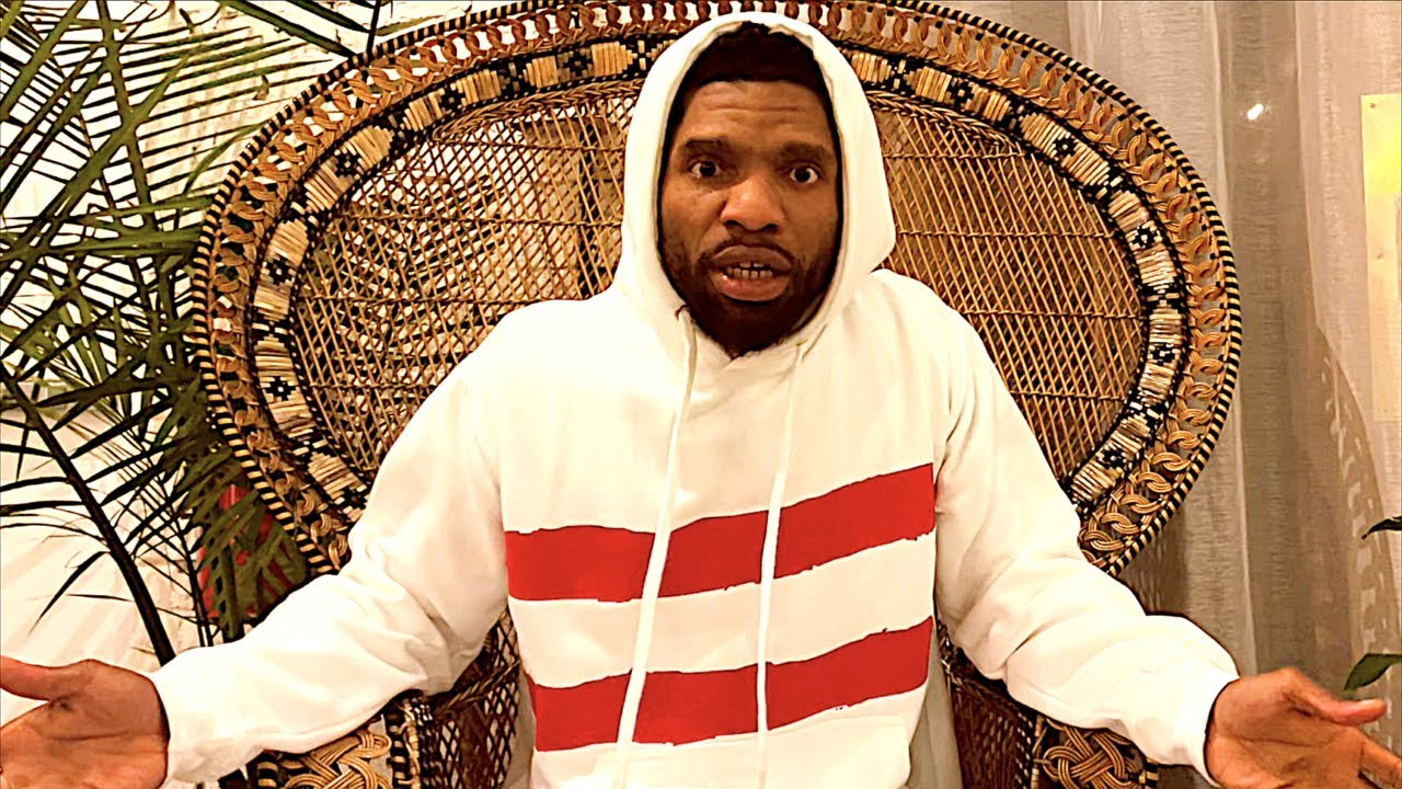 LOADED LUX ON BATTLING DAYLYT IN SPACE? RESPONDS TO B DOT, CHILLA & CASSIDY BATTLING HITMAN HOLLA!!!