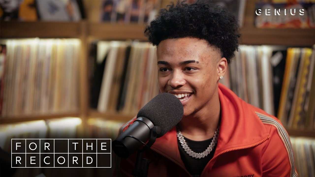 """Luh Kel Explains How """"Wrong"""" Became A Hit & Talks YK Osiris 