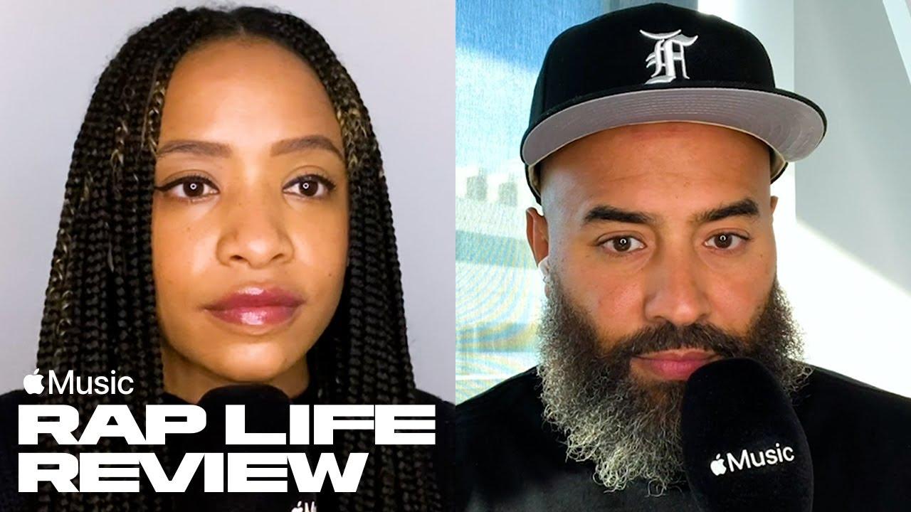 Megan Thee Stallion 'Good News' and Gucci Mane x Jeezy Verzuz Battle | Rap Life Review