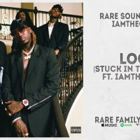 "RARE Sound - ""Loco (Stuck In The Matrix)"" Ft.iAmTheGENIUS (RARE Family Reloaded)"