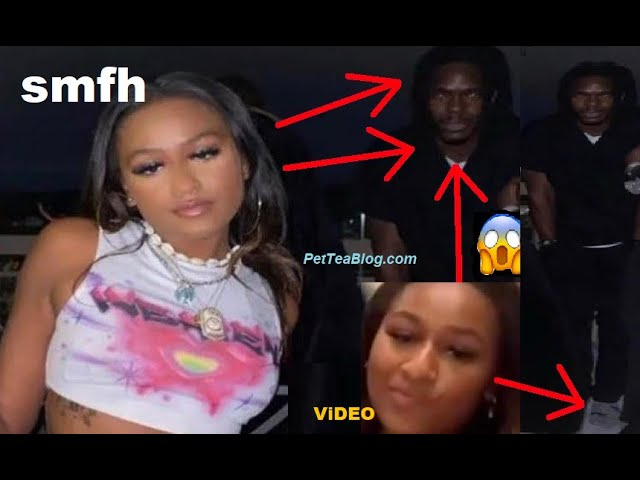 Sasha Obama takes Pic in front of Black Guy & ppl call him SCARY🤦🏾♀️#Colorism