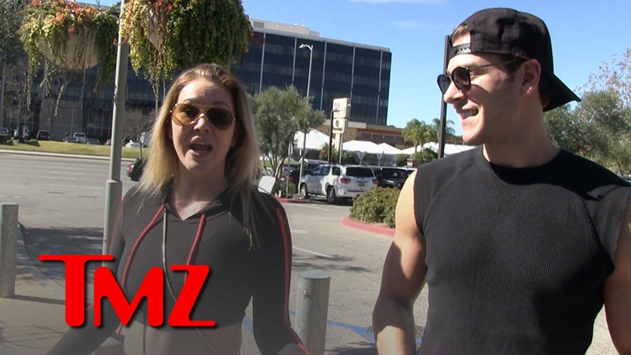 Shanna Moakler Not Ready for Double Date with Travis Barker, Kourtney | TMZ