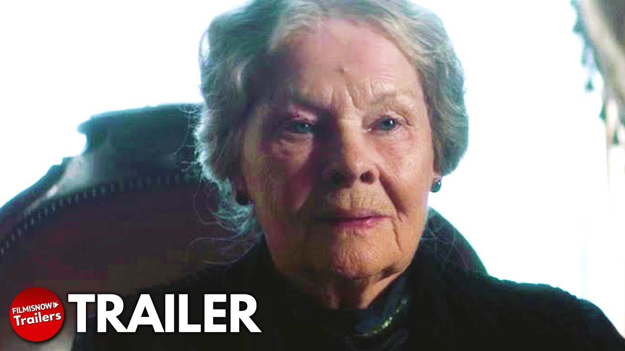 SIX MINUTES TO MIDNIGHT Trailer (2021) Judi Dench Spy Thriller Movie