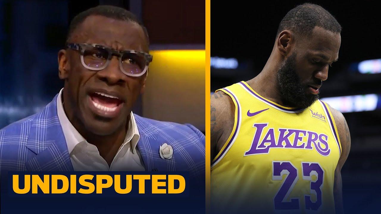 Skip & Shannon react to LeBron backing Draymond Green, teams 'control narrative' | NBA | UNDISPUTED