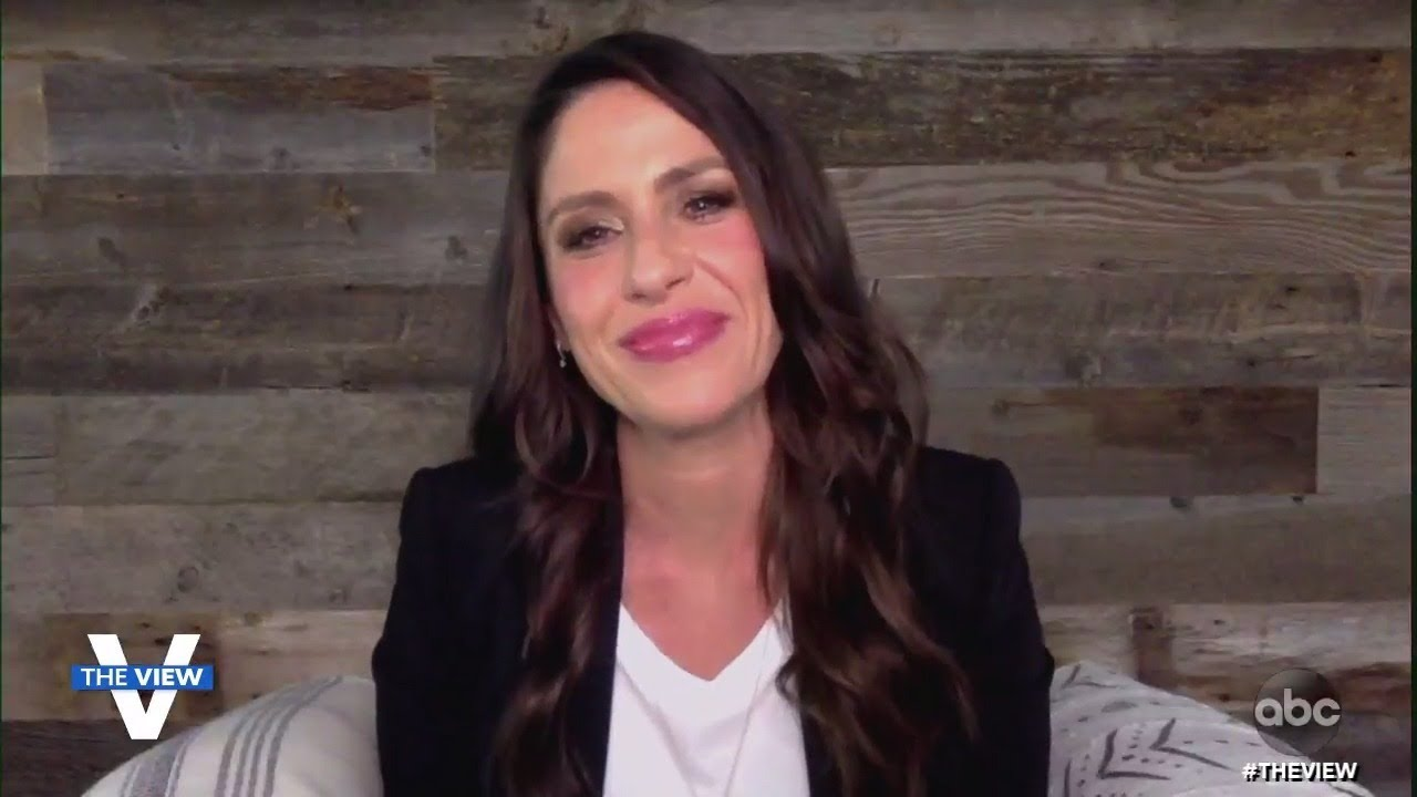 """Soleil Moon Frye Opens Up About Sexual Assault in """"Kid 90"""" Documentary 