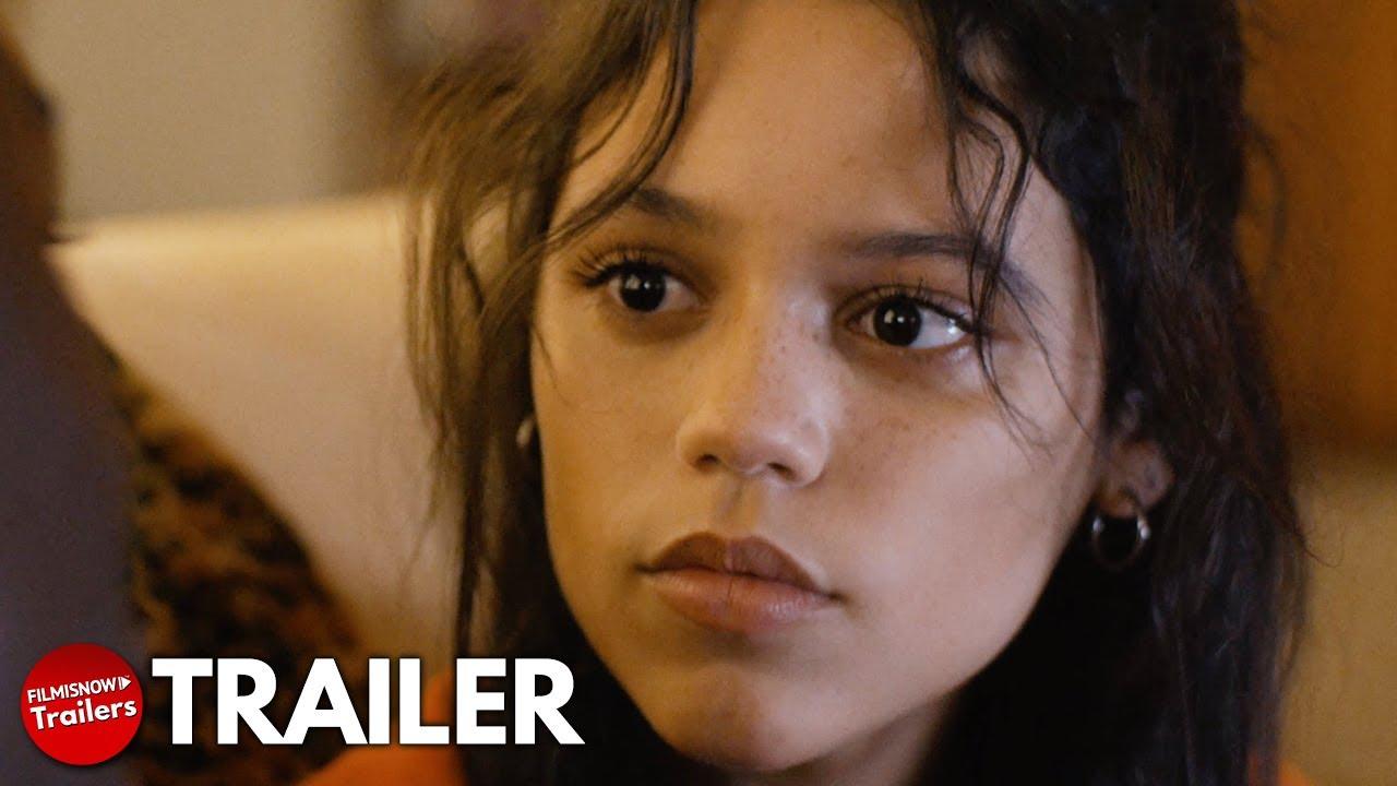 THE FALLOUT Trailer (2021) Jenna Ortega, Maddie Ziegler Movie