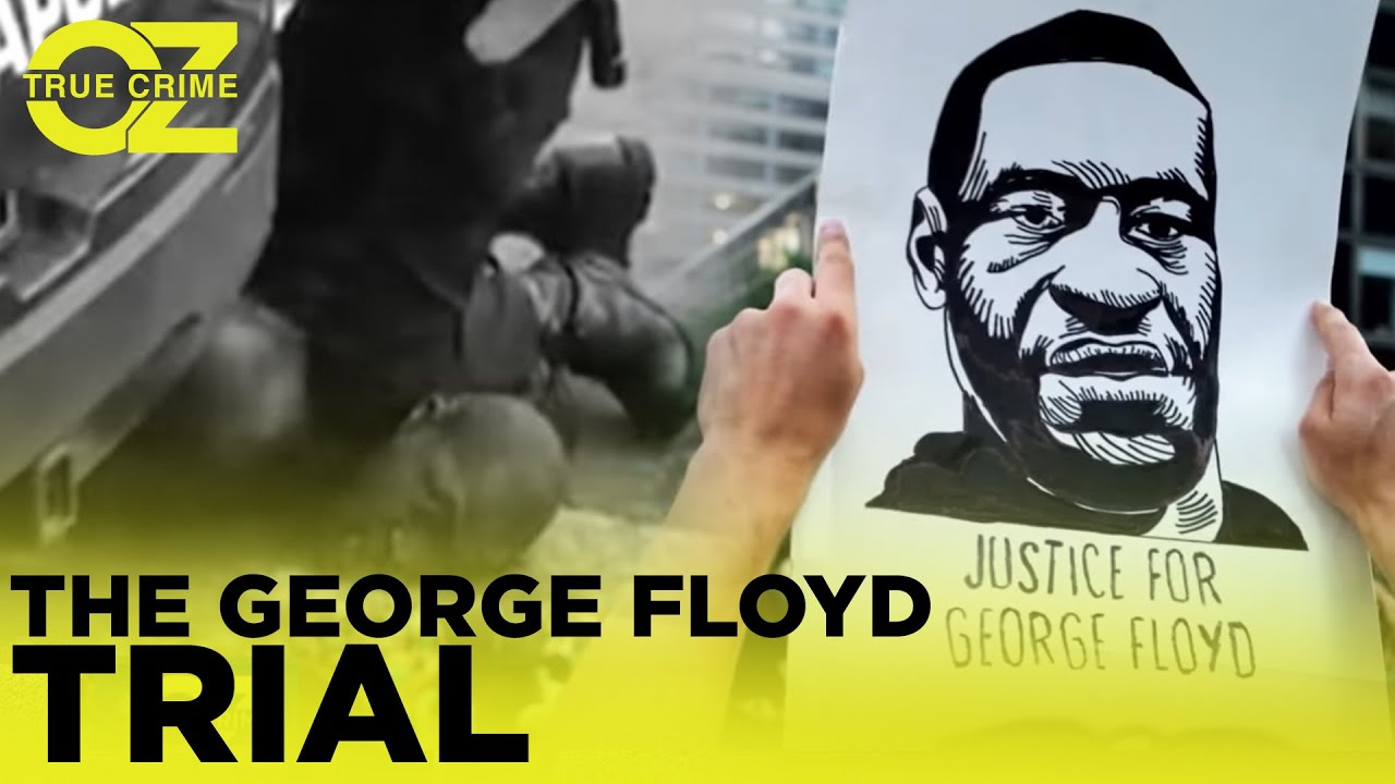 The Inside Story Of George Floyd's Trial