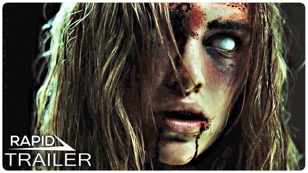 THE RESORT Official Trailer (2021) Horror Movie HD