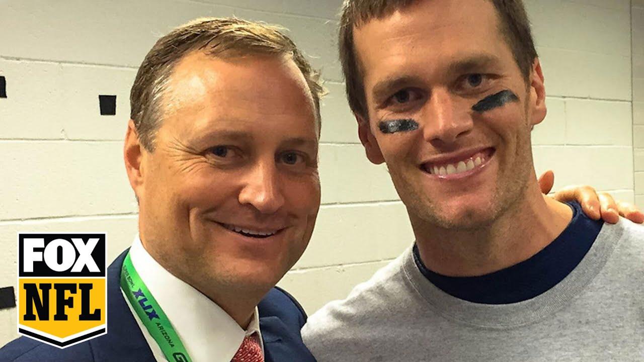 Tom Brady can be an NFL QB at, beyond 45 years old — Dr. Matt Provencher | FOX NFL