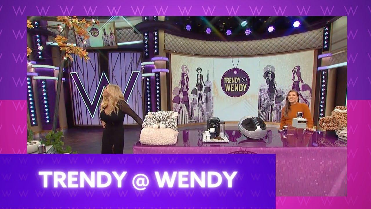Trendy @ Wendy: November 9